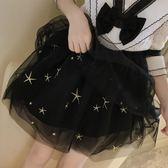 童裝裙子女童紗裙半身裙兒童蓬蓬裙女大童短裙洋氣夏裝【開學季88折促銷】