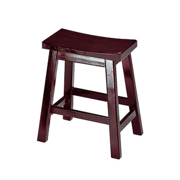 馬鞍高椅(18SP/358-1)【DD House】
