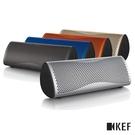 "KEF MUO 無線藍牙攜帶型喇叭  ●雙聲道/藍牙無線串流●NFC ""即點即配對 ""●Uni-Q 驅動單體"
