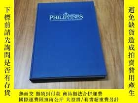 二手書博民逛書店The罕見Philippines: A Journey Thro