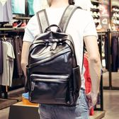 後背包 男包雙肩包 韓版 電腦包大容量旅行包 【非凡上品】j634
