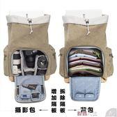 攝影背包德國tarion攝影包相機背包雙肩國家地理單反牛皮帆布佳能專業便攜  數碼人生DF