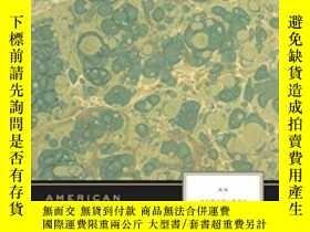 二手書博民逛書店American罕見Religious Poems(《美國宗教詩
