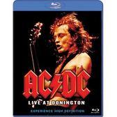 AC DC 唐尼頓現場演唱會藍光BD AC DC Live At Donington Di