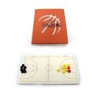 SPALDING 89-106 籃球皮戰術盤(斯伯丁 戰術板 教戰板 教練板 ≡體院≡ SPB89106