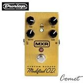Dunlop M77 吉他失真效果器【Dunlop品牌/Custom Badass Modified O.D./M-77】