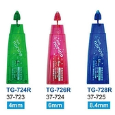 PLUS 豆豆彩貼TG-728R補充包【愛買】