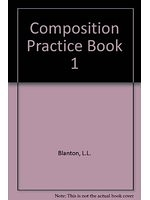 二手書博民逛書店《Composition Practice Book 1》 R2
