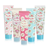 韓國 EVAS 玫瑰香水護手霜 60mL ◆86小舖 ◆