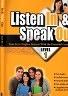 二手書R2YB《Listen In & Speak Out LEVEL 1附1C