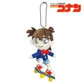 【SAS】日本限定 名偵探柯南 滑板版 珠鍊吊飾玩偶娃娃
