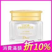 CD Dior 迪奧 精萃再生花蜜豐潤乳霜 50ml【美人密碼】