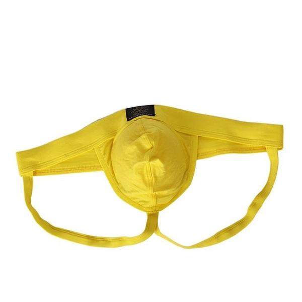 ▽男丁字褲▽男士內褲 BRAVE PERSON 無畏船長莫代爾雙丁字褲 BR1120