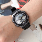 CASIO卡西歐雷達儀表板造型休閒錶 電子錶【NEC85】