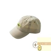 休閒夏薄款小童棒球帽兒童鴨舌帽遮陽帽男女寶寶帽子