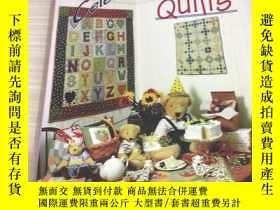 二手書博民逛書店Celebrate!罕見with Little QuiltsY270289