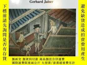 二手書博民逛書店Thai罕見Mural Painting Volume 2:Society,Preservation and Su