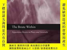 二手書博民逛書店The罕見Brute WithinY364682 Lorenz, Hendrik Oxford Univ Pr