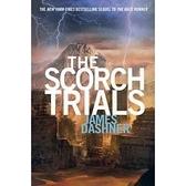 Maze Runner(2)The Scorch Trials移動迷宮2焦土試煉