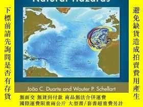 二手書博民逛書店Plate罕見Boundaries and Natural HazardsY410016 Joao C. Du