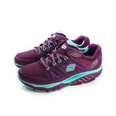 SKECHERS SRR PRO RESISTANCE 運動鞋 慢跑鞋 避震 減壓 弧形大底 女鞋 紫色 88888037PRAQ no583