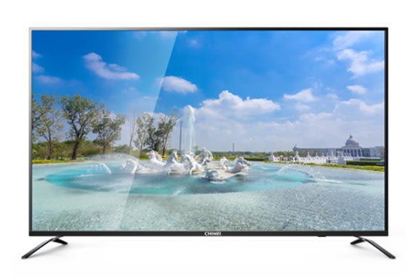 奇美 CHIMEI TL-50M100 4K聯網+內建愛奇藝LED液晶電視