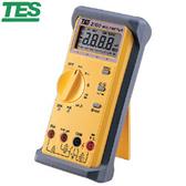 TES泰仕 LCR數位式電錶 TES-2700