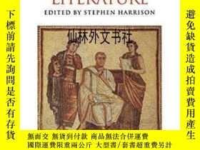 二手書博民逛書店【罕見】A Companion To Latin LiteratureY27248 Stephen Harri
