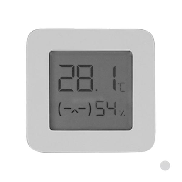 米家藍牙溫濕度計2 米家 小米 溫度計 濕度計 藍牙 溫濕度計 連接手機app