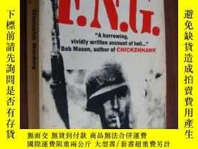 二手書博民逛書店F.N.G.罕見美越戰小說Y146810 Donald Bode