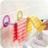 ✭慢思行✭【Q144】強力吸盤壁掛紙巾架 無痕  浴室 支架 衛生紙 魔術掛勾 重覆 水洗 環保 多色