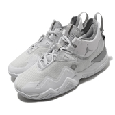 Nike Jordan Westbrook One Take PF 白 銀 男鞋 籃球鞋 喬丹 Russell Westbrook 【PUMP306】 CJ0781-100