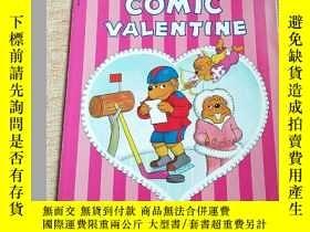 二手書博民逛書店COMIC罕見VALENTINEY283241 出版1998
