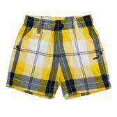 『小鱷魚童裝』格紋短褲(02號~10號)369611