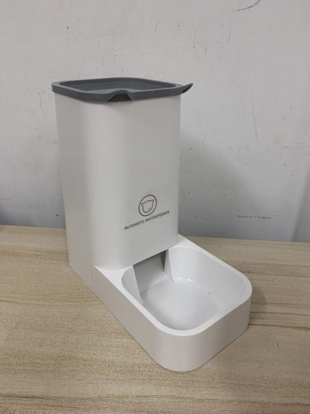 貓咪飲水機貓碗狗狗喝水器自動餵食器貓狗食盆寵物飲水器用品(30*30/@777-12549)