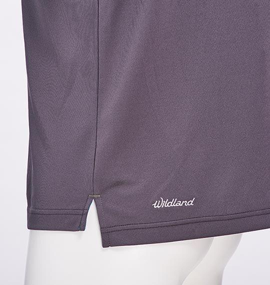 丹大戶外【Wildand】荒野 男椰碳紗YOKE領抗菌上衣 0A71652 四色
