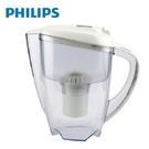 免運費 【PHILIPS 飛利浦】除鉛去氯 便攜式 超濾帶計時器 3.5L 濾水壺/濾水瓶 AWP2920