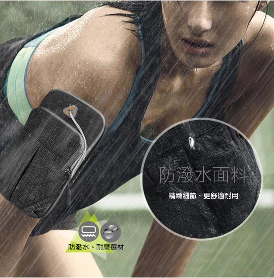 AISURE for Samsung Galaxy M11/ 三星 Samsung Galaxy A31/A51 自在慢活手機運動臂套