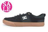 DC休閒板鞋 男鞋 低筒 休閒穿搭 六折出清 H9454#黑色◆OSOME奧森童鞋/小朋友
