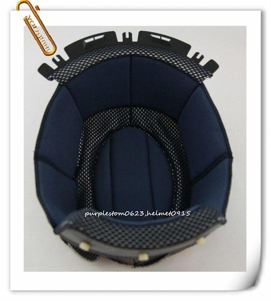 ZEUS瑞獅安全帽,3000A,專用頭頂
