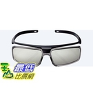 [8美國直購] 2入裝 《SONY》 美國代購 原廠偏光式3D眼鏡 B078KH7HBV TDG-500P/TDG500P適用:BRAVIA X9000A