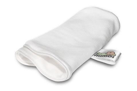 Mimos 3D自然頭型嬰兒枕 S 【枕套】0-10個月適用