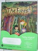 【書寶二手書T4/繪本_DQ2】The Forest_Athena chang