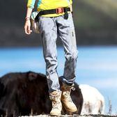 衝鋒褲 戶外冬季防風保暖抓絨迷彩防潑水透氣軟殼沖鋒褲加厚男女 智聯世界