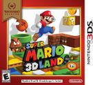 3DS 任天堂精選:超級瑪莉歐 3D 樂...