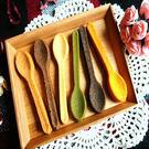 Levic樂扉 湯匙餅乾 圓罐10入 超可愛的法式造型餅乾多種口味任選 每支都獨立包裝 易開罐密封保存