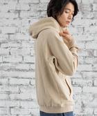 出清 連帽T恤 USA美國棉  日本品牌【coen】