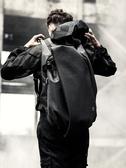 雙肩包男士時尚潮流背包男大容量電腦包書包大學生休閒旅行包 新年禮物