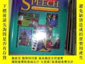 二手書博民逛書店SPEECH罕見for Effective Communicat