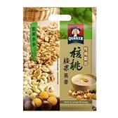 桂格穀珍堅果多多-核桃腰果燕麥28g x12入/ 袋【愛買】